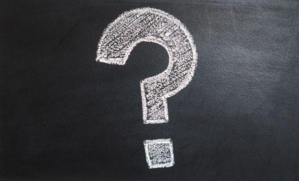 Pose des questions à ton artisan pour t'assurer que tu as compris l'utilité de chaque ligne du devis