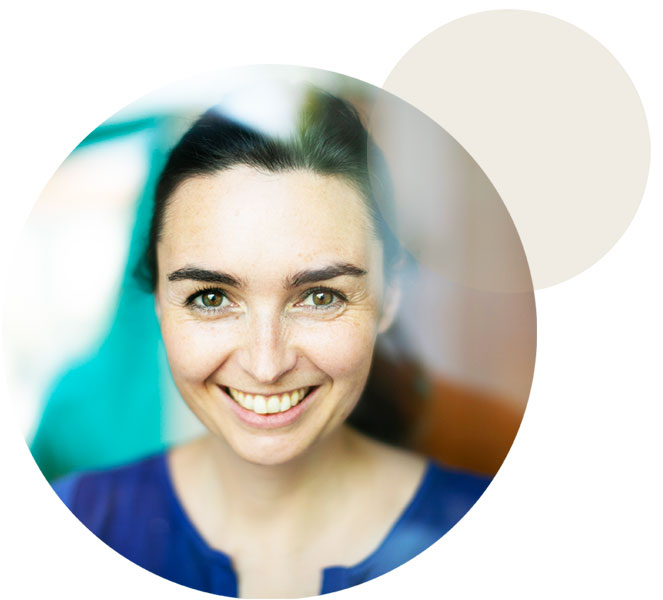 Violaine Richard, architecte d'intérieur spécialiste de l'investissement immobilier rentable