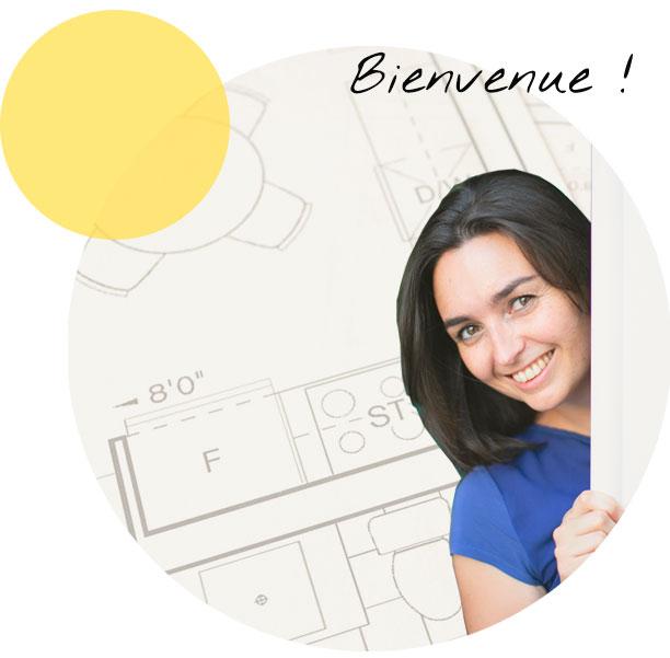 Violaine Richard, Rénoveuse Astucieuse, Architecte d'intérieur spécialiste de l'investissement immobilier rentable