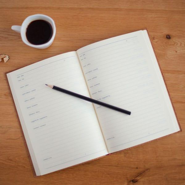 Rédige ton cahier des charges d'aménagement intérieur