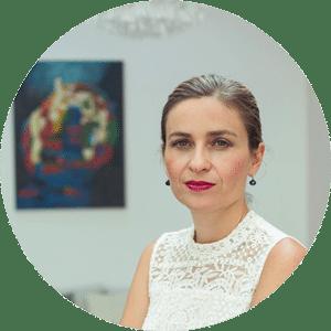 Détélina Duteil, Auteure du blog Business-we-like.com