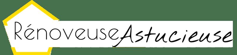 Logo Rénoveuse Astucieuse