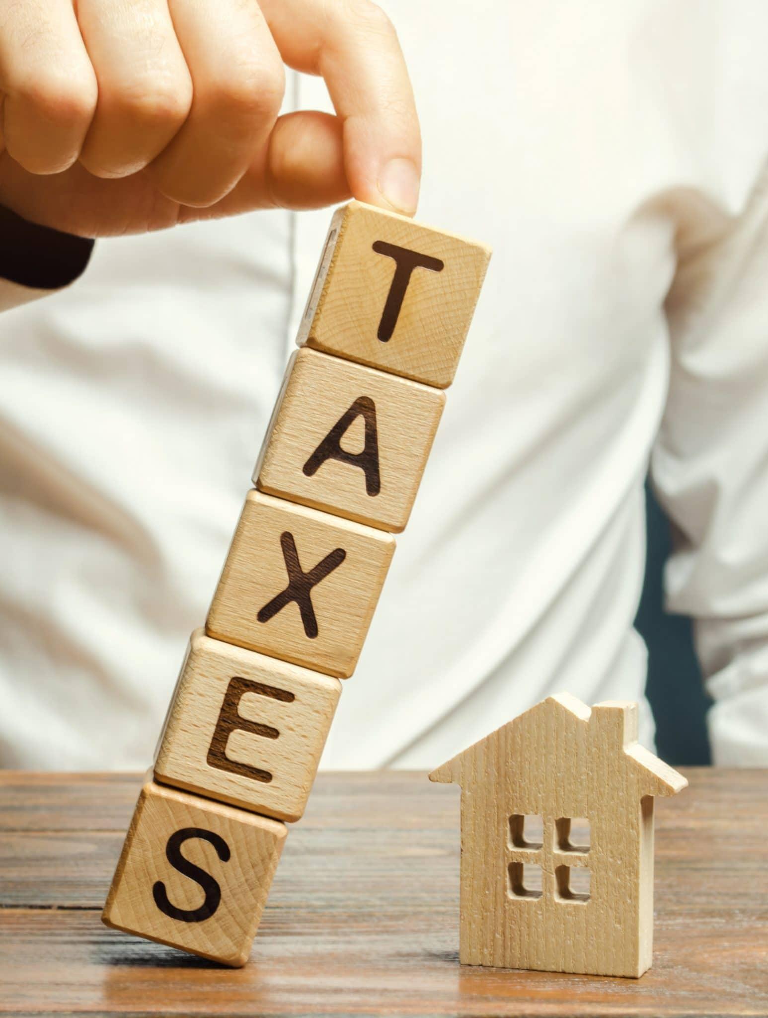 Investir en LMNP : l'impact de l'amortissement sur le calcul de l'impôt