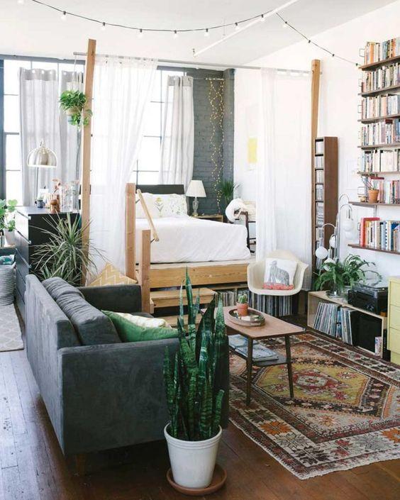 En investissement immobilier, une décoration coup de cœur est impactante, se démarque et accroche l'œil parmi la multitude de photos visibles dans les sites d'annonces, et permet d'augmenter la rentabilité.