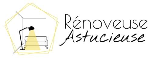 Rénoveuse Astucieuse Logo