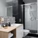 14 erreurs petite salle de bains