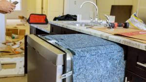 isolant thermique lave vaisselle
